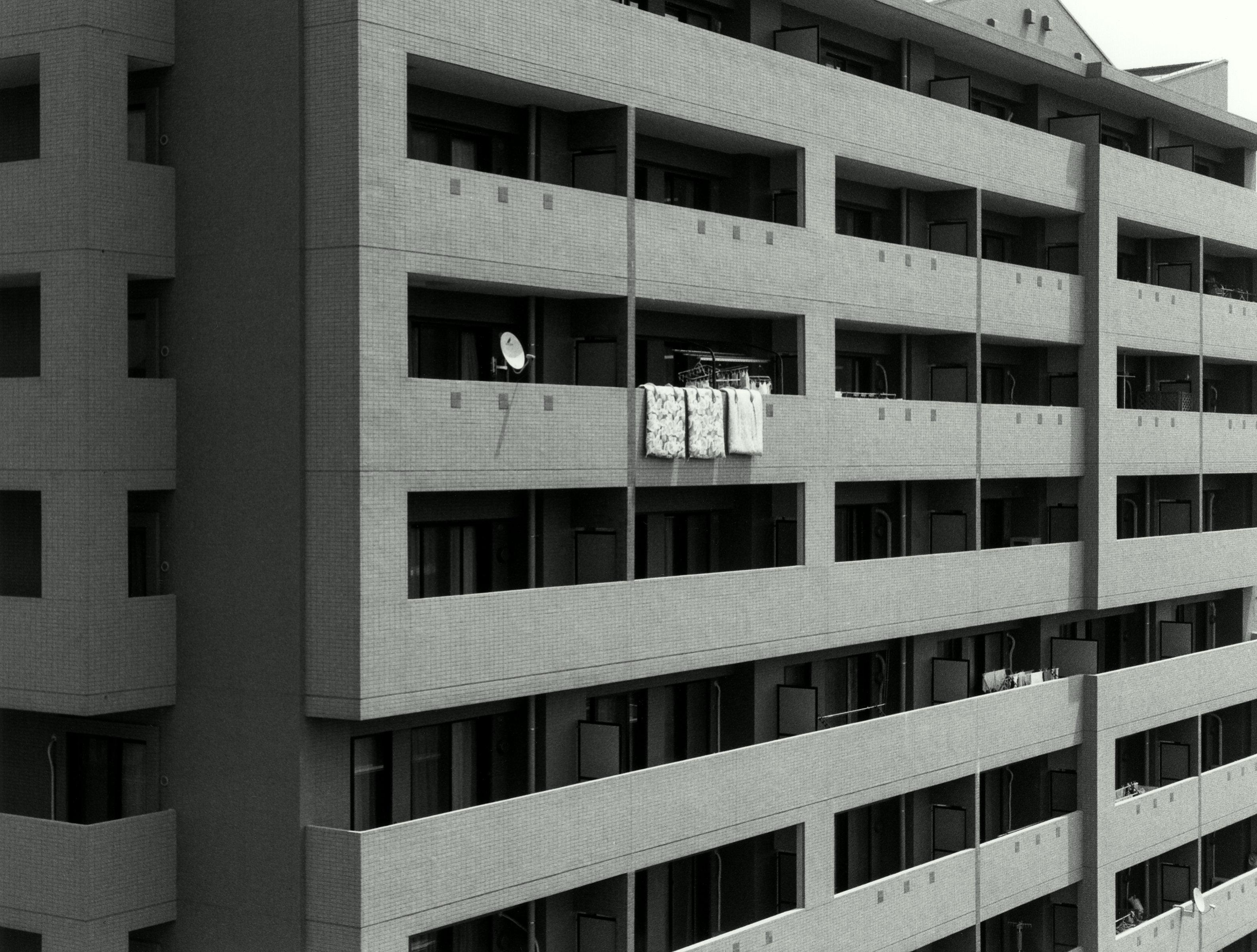"""""""After Dark"""", Tokyo 2001"""