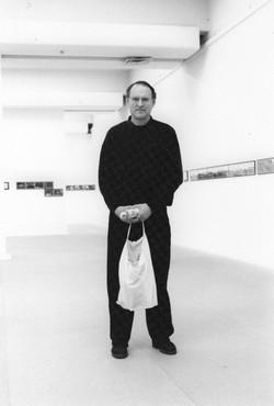 ARTIST / SPRAYER H. NAEGELI
