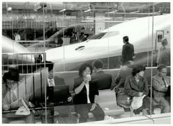 """""""Shinkansen"""""""