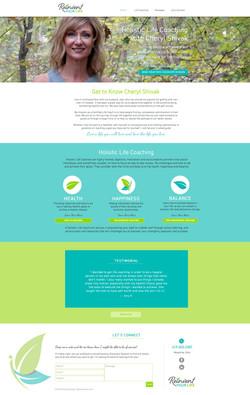 Reinvent-Your-Life-website