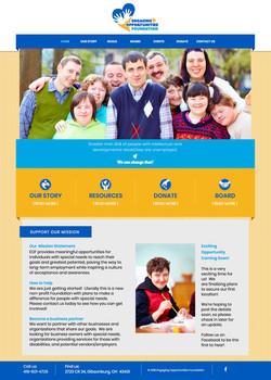 EOF-website