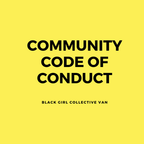 BGC VAN CODE OF CONDUCT