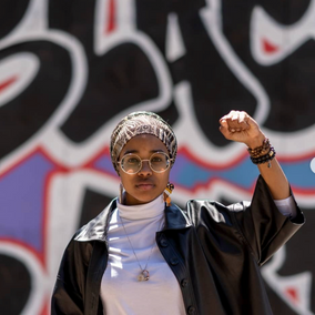 On The Spirituality And Magic Of Resistance – Capital BLACK's Asiyah Robinson Speaks About Her Drive