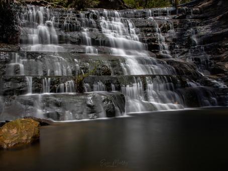 A Trek to Victoria Falls & Cascades