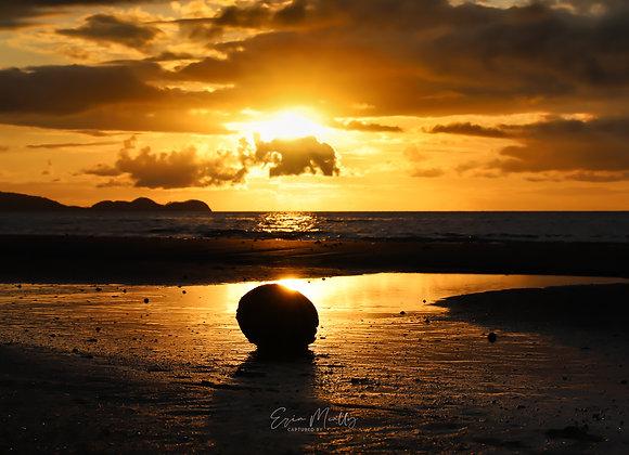 Wonga Sunrise