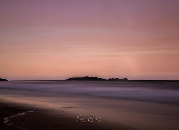Snapper Sunset