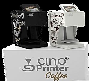 Cino Printer Coffee, printer coffee, machine coffee, stampante cappuccino, selfie caffe, selfie coffee