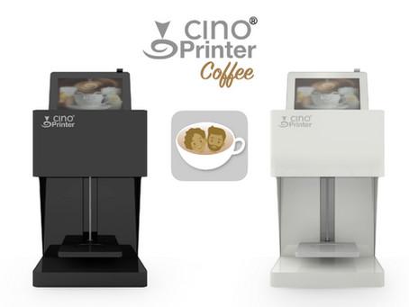 Cino Printer Coffee