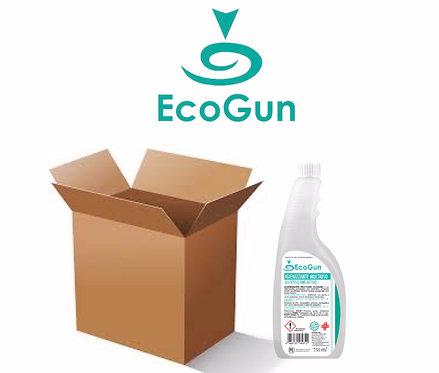 EcoGun Igienizzante (n.8 flaconi)