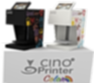 Cino Printer Coffee, printer coffee, machine coffee, stampante cappuccino, selfie caffe, selfie coffee