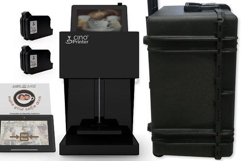 Cino Printer Color - Black - FULL PACK