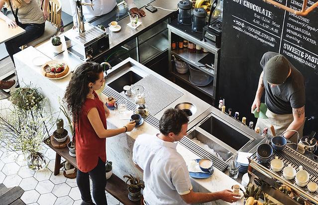coffee shop, barista, cino printer, coffee 3d printer, bar, machine selfie, coffee selfie, printer coffee