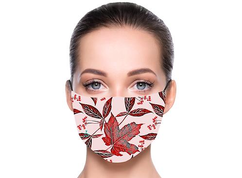 Mask floreale