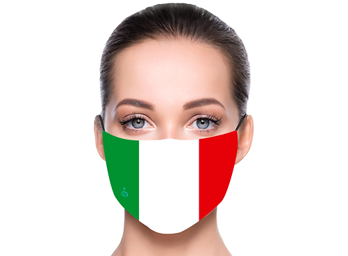 Mask Italy
