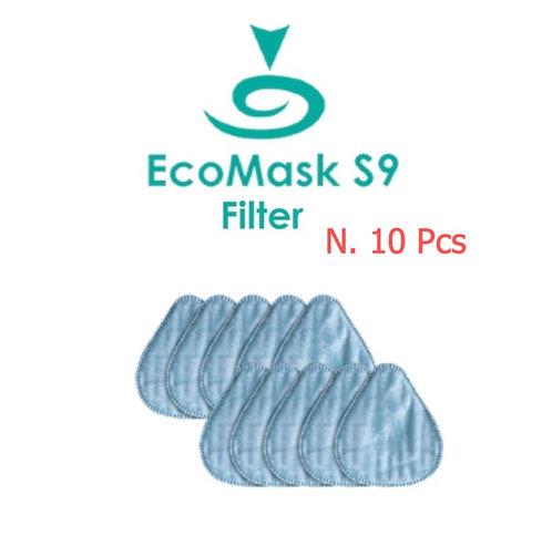 Filtri - EcoMask S9