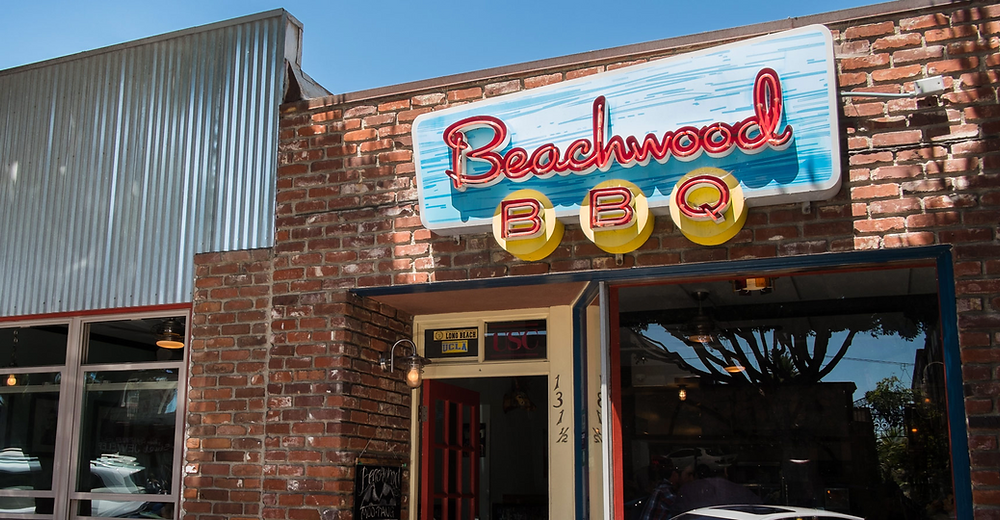 Beachwood BBQ Pet-Friendly & Dog-Friendly Restaurant in Long Beach