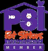 Pet Sitters International Member