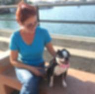 pet sitter in Long Beach area