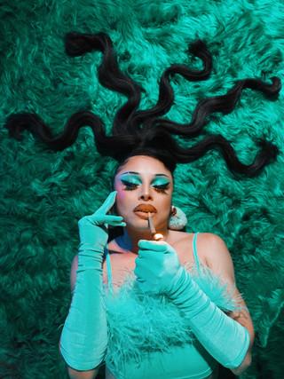 Technicolor Dream Queen