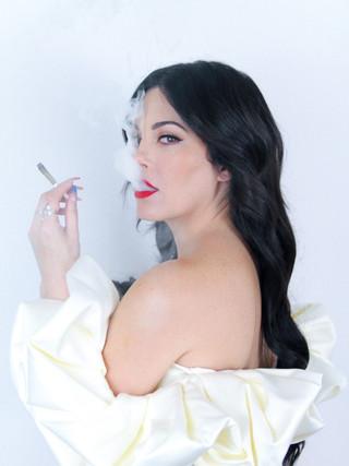 Kush Queen CEO Olivia Alexander