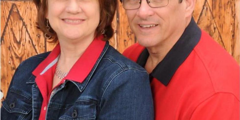 Revival with David and Lagonda Nichols
