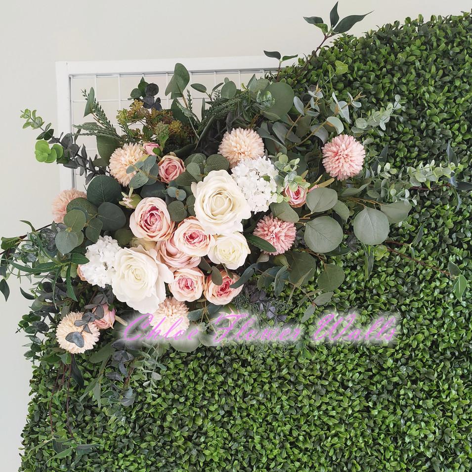 Hamptons Hedge
