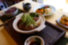 二號倉庫特色餐點