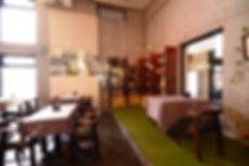 二號倉庫餐飲空間