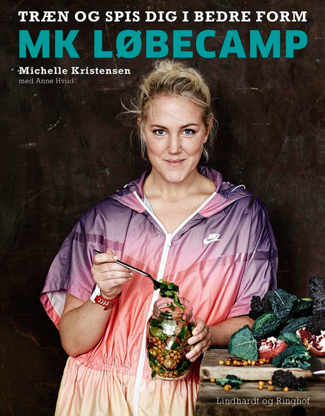 Food Book - MK Løbecamp