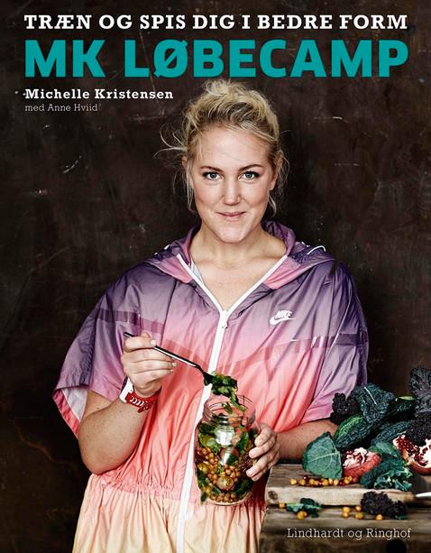 Food Book - MK Løbecamp