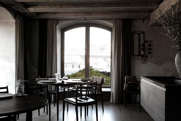 Noma Garden - Polyform Architects