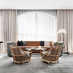 11 HOWARD Hotel - New York
