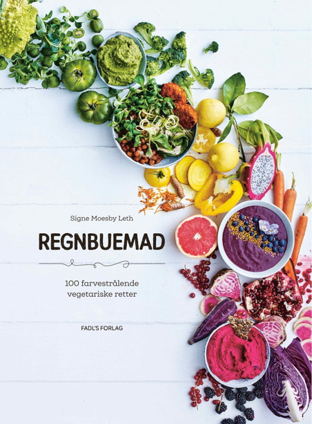 Signe Leth - Food Book