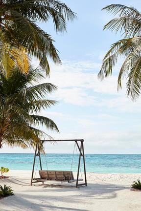 Kanafushi - Maldives