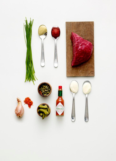 Food Book - Thomas Castberg