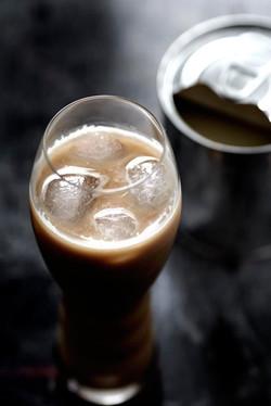 Is_kaffe