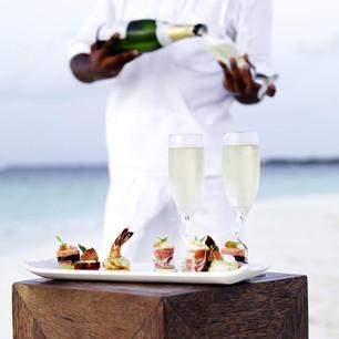 SIX SENSES - Maldives