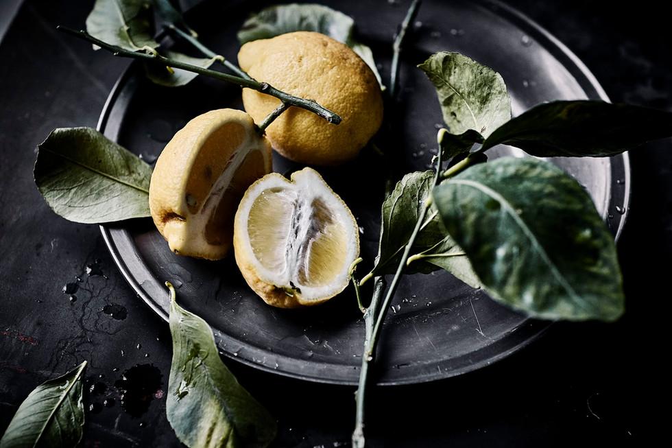 Fruit stilleben