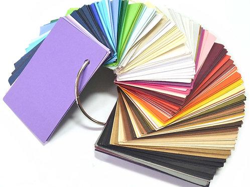 Печать на дизайнерской фотобумаге