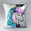 Thumbnail: Печать на подушке с пайетками