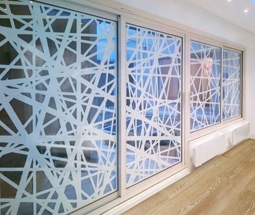 Rejas decorativas para ventanas best cheap rejas para - Rejas decorativas ...