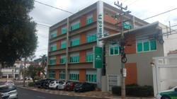Construção e Reforma Hospitalar