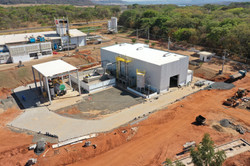 Construções e Ampliações Industriais