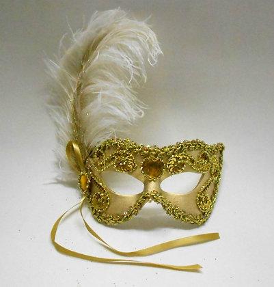 Máscara de Festa luxo
