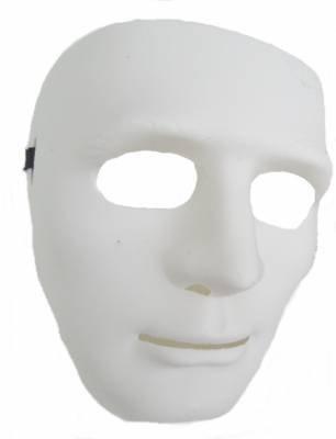 Máscara fantasma
