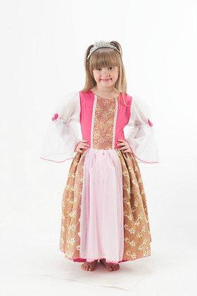 Princesa Rosa Longa