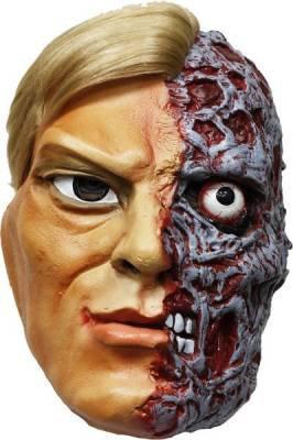 Mascara 2 Faces - Latex