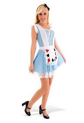 Alice classica