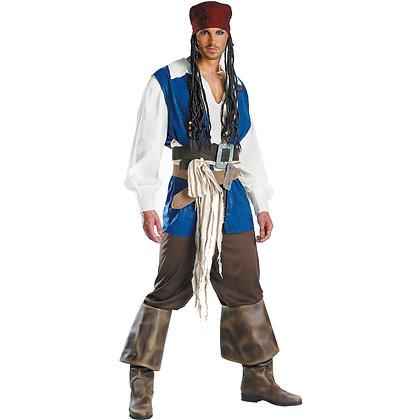 Pirata Luxo
