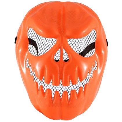 Máscara Abobora